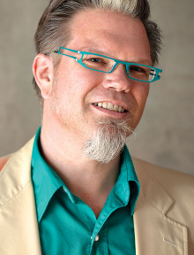 """Marshall Shore, """"Arizona's Hip Historian"""" undefined"""