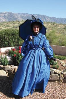 Elizabeth Van Lew ...Union Spymasterundefined