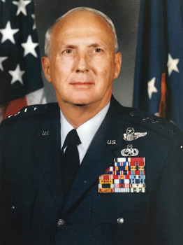 General Earl T. O'Loughlin, Ret. undefined