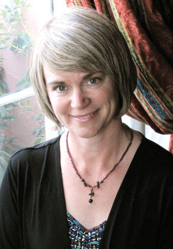 Lynn Wiese Sneyd, co-author undefined