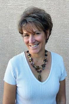 IMPACT Executive Director Barbara McClure