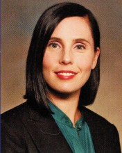 Dr. Kim Tucker