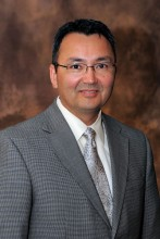 Jae Dale, CEO of Oro Valley Hospital