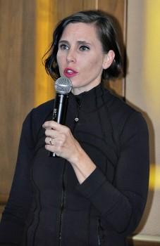 Dr. Kimberly Tucker