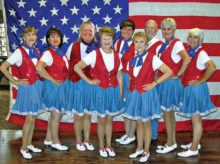 Coyote Country Cloggers