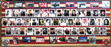 Veterans Day display