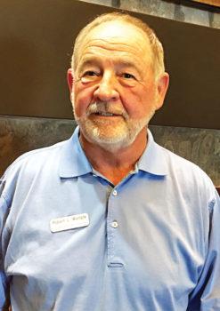 Bob Wample