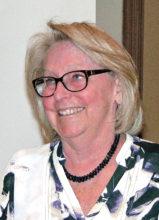 Dr. Barbara Vander Leest