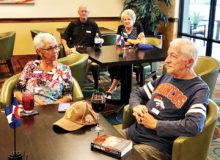 Colorado Club Social at La Hacienda Club