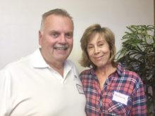 Doug and Melanie Sedam