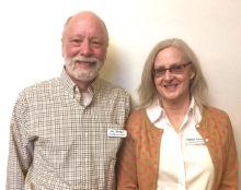 Jon Semke and Debbie Cornett