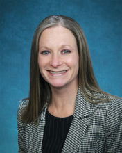 Erinn Oller, Chief Administrator for Oro Valley Hospital