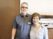 Randy and Linda Richert