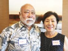 Curt and Jo Ann Kamada