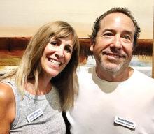 Cheryl and Steven Margolis, Unit 10 on Pinyon Drive (Aug. 19).
