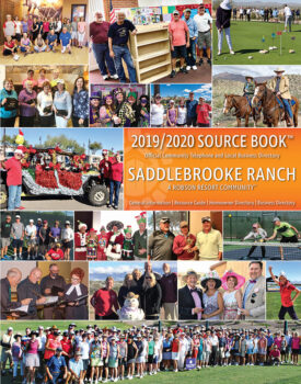 The 2019-20 Source Book provides residents with general community information and a directory of homeowners.
