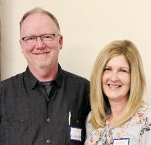 Jim and Lenore Kolhoff
