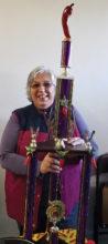 First place winner Sherry Pietrzykoski