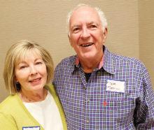 Tom and Maggie Merrick