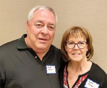 Mark and Kathi Hanson
