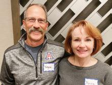 Wayne and Margie Stafford