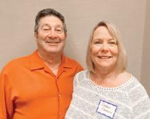 Bob and Debra Cressio