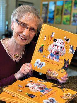 Ranch resident Linda Gorman