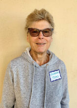 Suzanne Toms comes to SBR after surviving the 2020 Napa Fire. She is comfortable at home in Unit 14. Bocce Ball is her newest interest as she develops friendships in the community.
