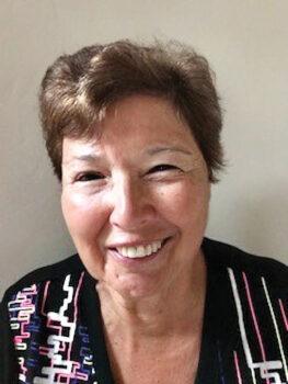 Denise Anthony, SBCO president