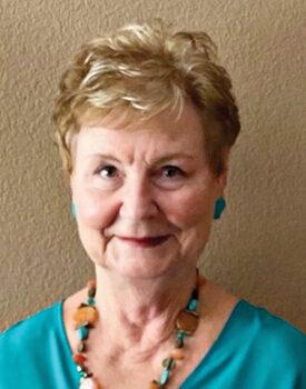 Ann Coziahr, SBCO executive vice president