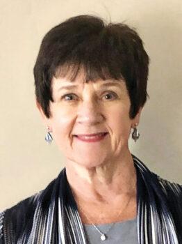 Camille Esterman, SBCO treasurer