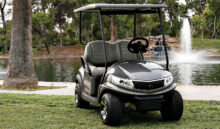 The Platinum by Golf Cars of Arizona